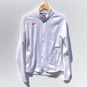 Nike N12 Country Japan Track Jacket Stay Warm M